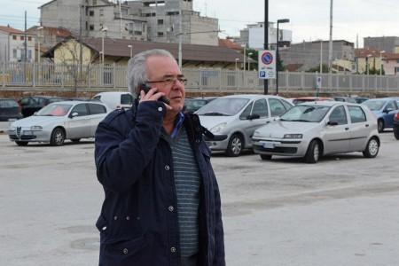 """Walter Montanari, amministratore e socio della """"Depositi & Vendite"""""""