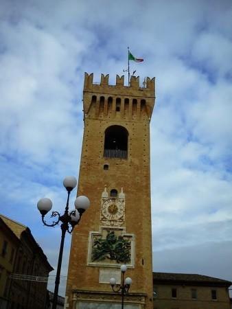torre recanati