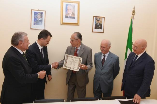 Associazione Nazionale Finanzieri d'Italia