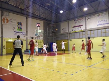 Basket Tolentino