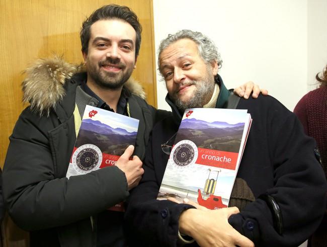 Claudio Ricci_Filippo Davoli