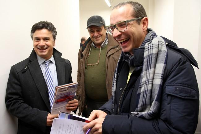 Flavio Corradini_Andrea Del Brutto_Micheli_Foto LB