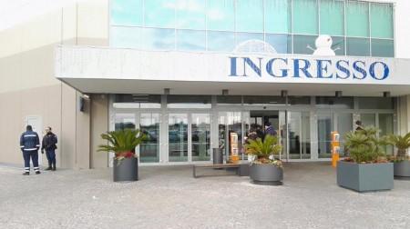Il centro commerciale Cuore Adriatico