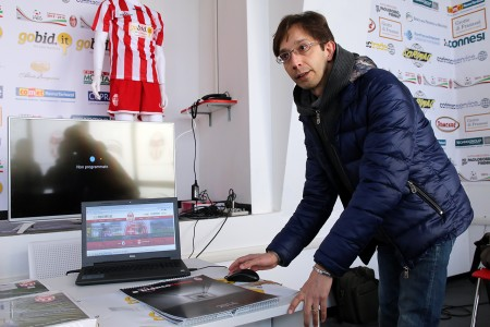 Henry Coppari della Net Cubo Informatica