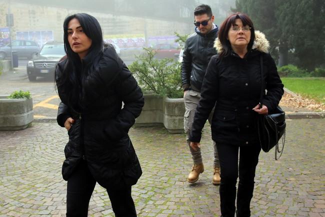 Jennifer e Yuri Sarchiè_Ave Palestini_Foto LB (2)