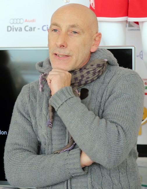 Massimo Zanconi