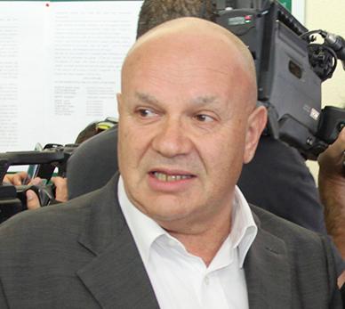 Paolo Bocedi