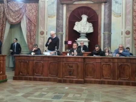 San Severino consiglio comunale 2