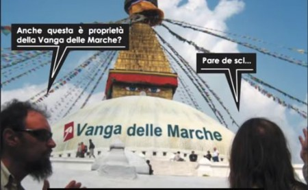 VANGA DELLE MARCHE