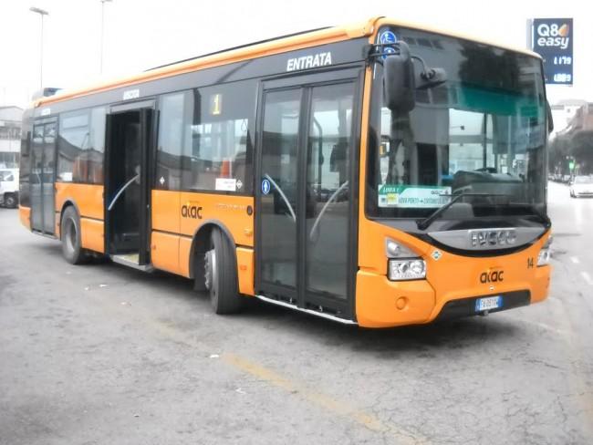 bus atac nuovo autobus civitanova