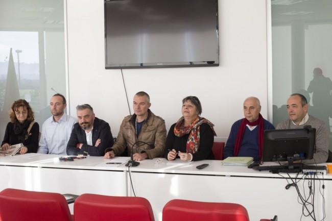 cgil convegno sindacati foto ap (1)