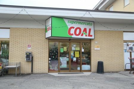 Il Coal rapinato a Corridonia