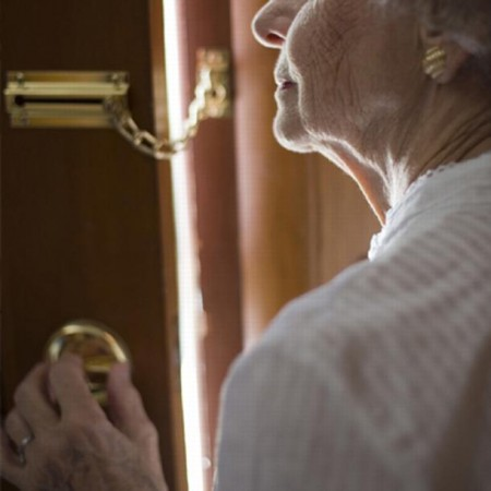 furti agli anziani