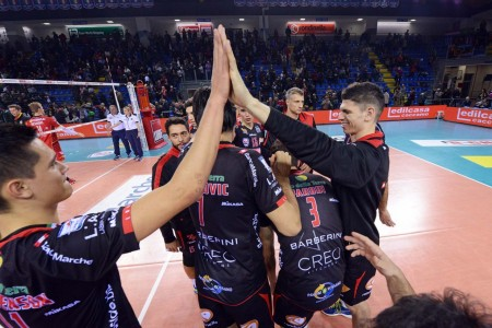 lube volley 2 - cmc romagna (2)