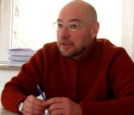 Alessandro Pertoldi