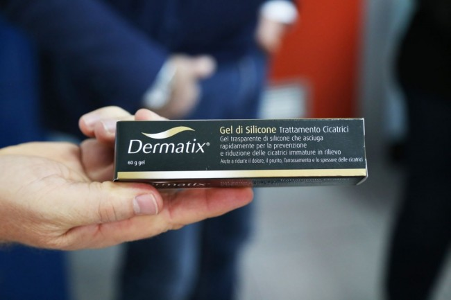simone crema ospedale dermatologia ustioni foto ap (14)