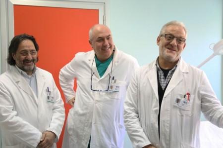 simone crema ospedale dermatologia ustioni foto ap (3)