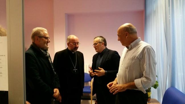 vescovo marconi hospice
