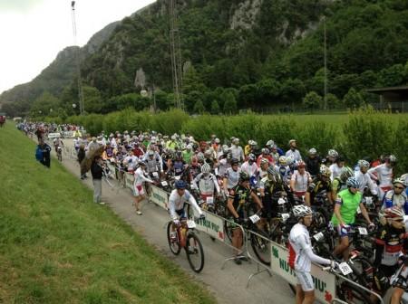 Bike tour coppa marche pioraco