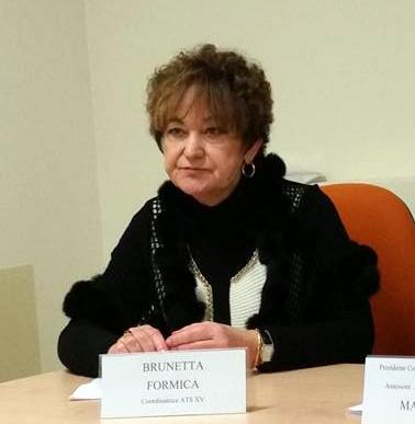 Brunetta Formica