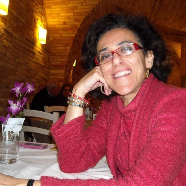 Carla Sabbatini