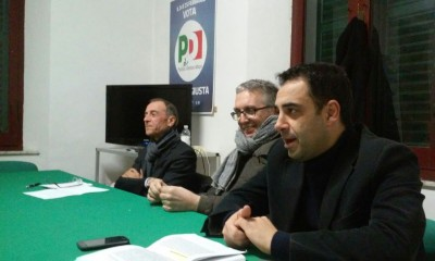 Direzione provinciale PD Ancona_20160125_1