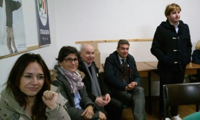 Direzione provinciale PD Ancona_20160125_2