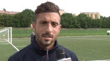 Giovanni Giuffrida, centrocampista della Maceratese