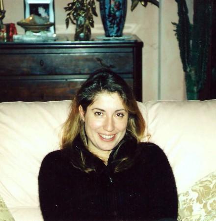 Giuseppina Vallesi
