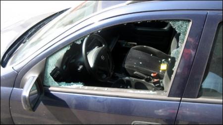 auto-vetro-rotto