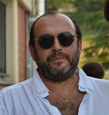 L'imprenditore Giuseppe Cerolini, presidente della Civitanovese