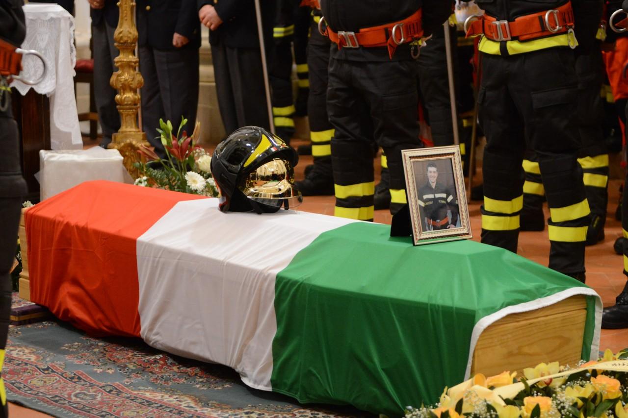 funerale roberto torregiani vdf - montelupone (11)