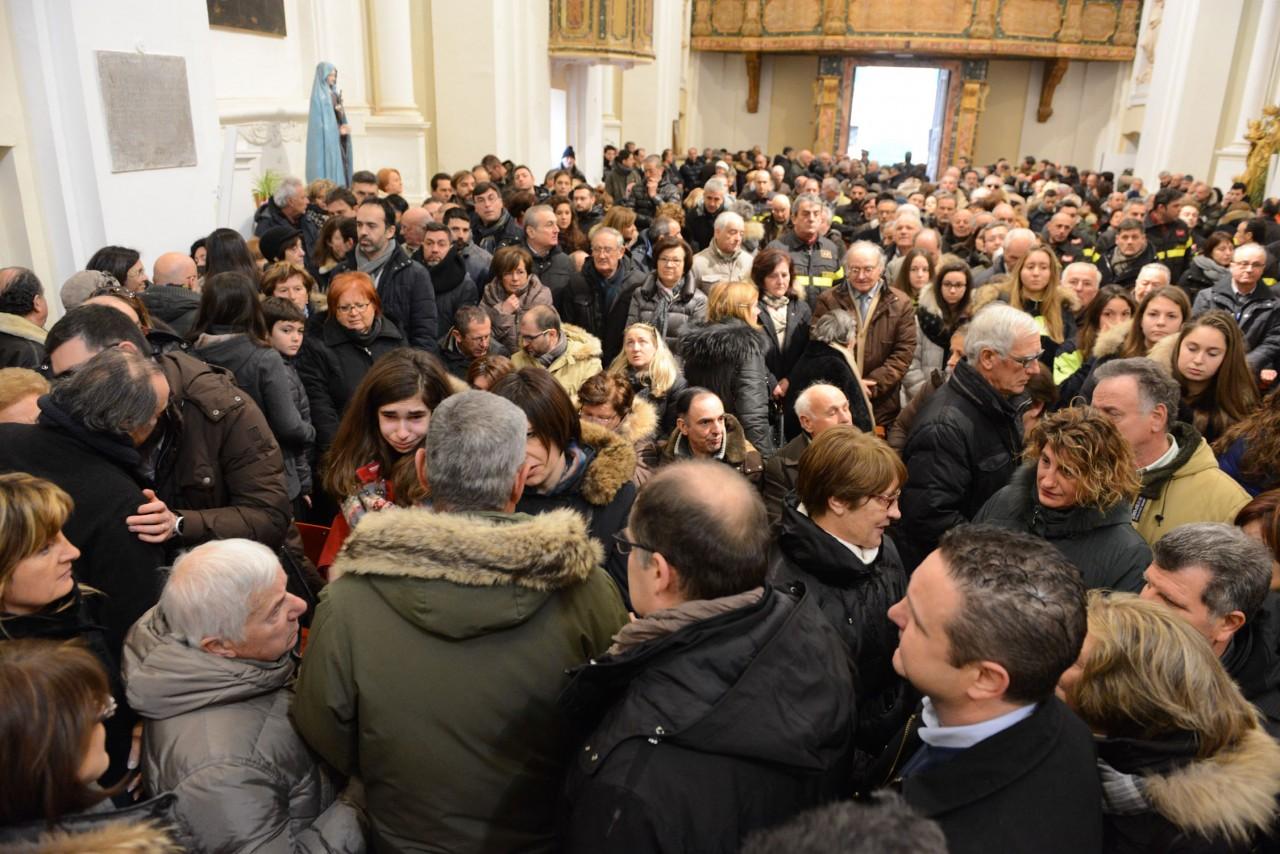 funerale roberto torregiani vdf - montelupone (22)