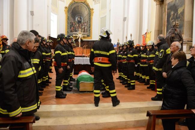 funerale roberto torregiani vdf - montelupone (23)