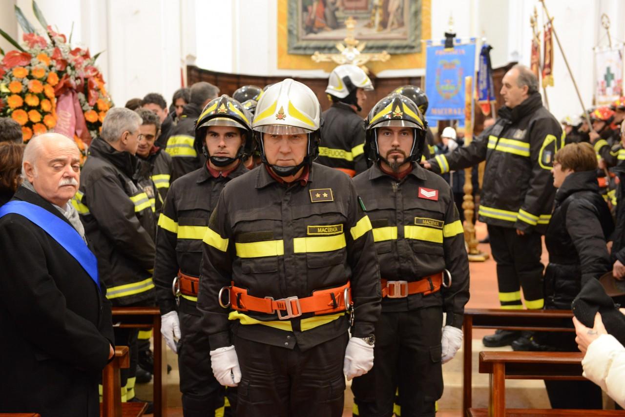 funerale roberto torregiani vdf - montelupone (24)