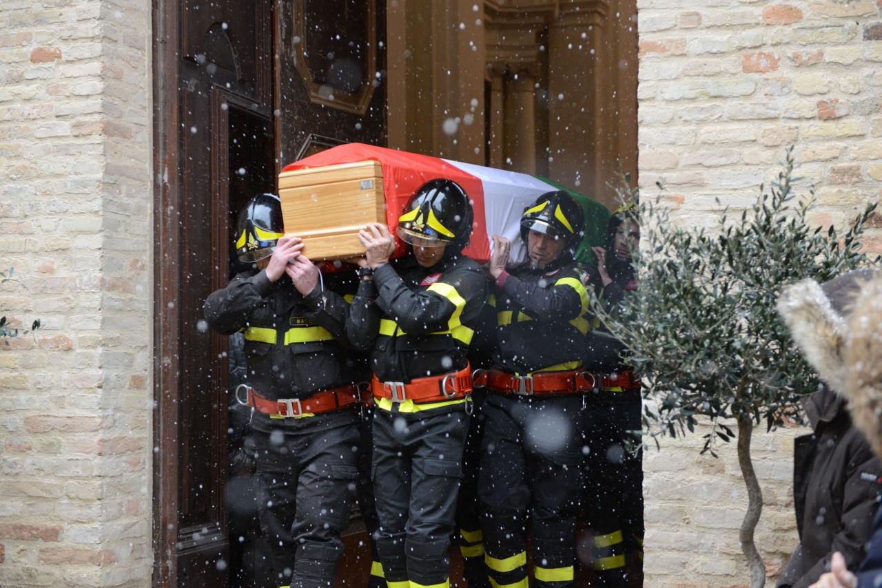 funerale roberto torregiani vdf - montelupone (25)