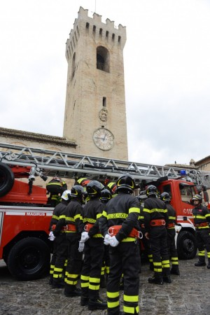 funerale roberto torregiani vdf - montelupone (29)