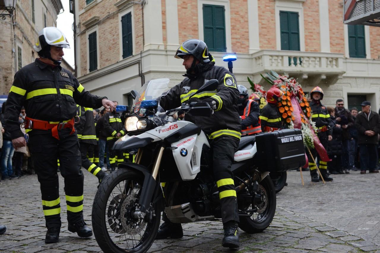 funerale roberto torregiani vdf - montelupone (31)