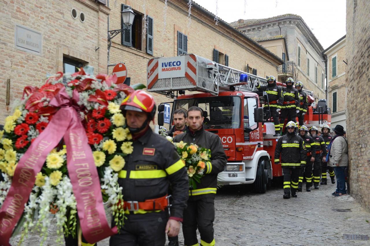 funerale roberto torregiani vdf - montelupone (33)