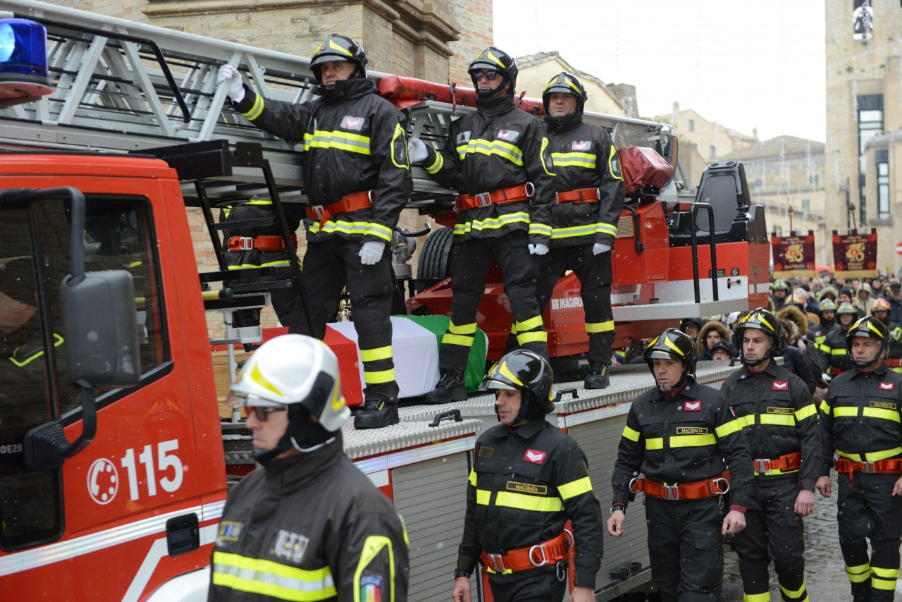 funerale roberto torregiani vdf - montelupone (34)
