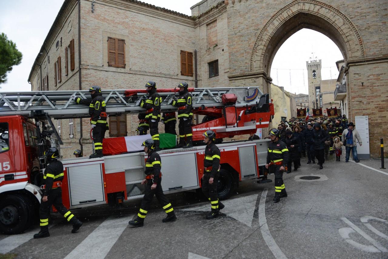 funerale roberto torregiani vdf - montelupone (35)
