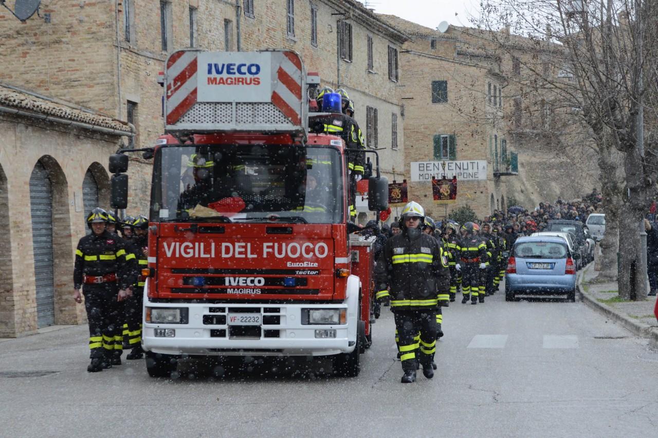 funerale roberto torregiani vdf - montelupone (36)