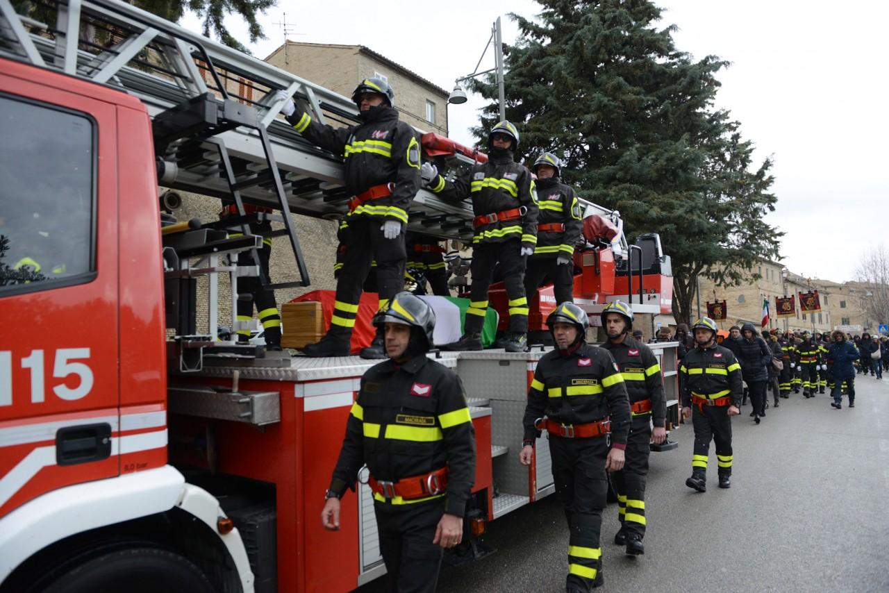 funerale roberto torregiani vdf - montelupone (37)