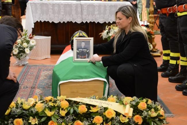 funerale roberto torregiani vdf - montelupone (4)