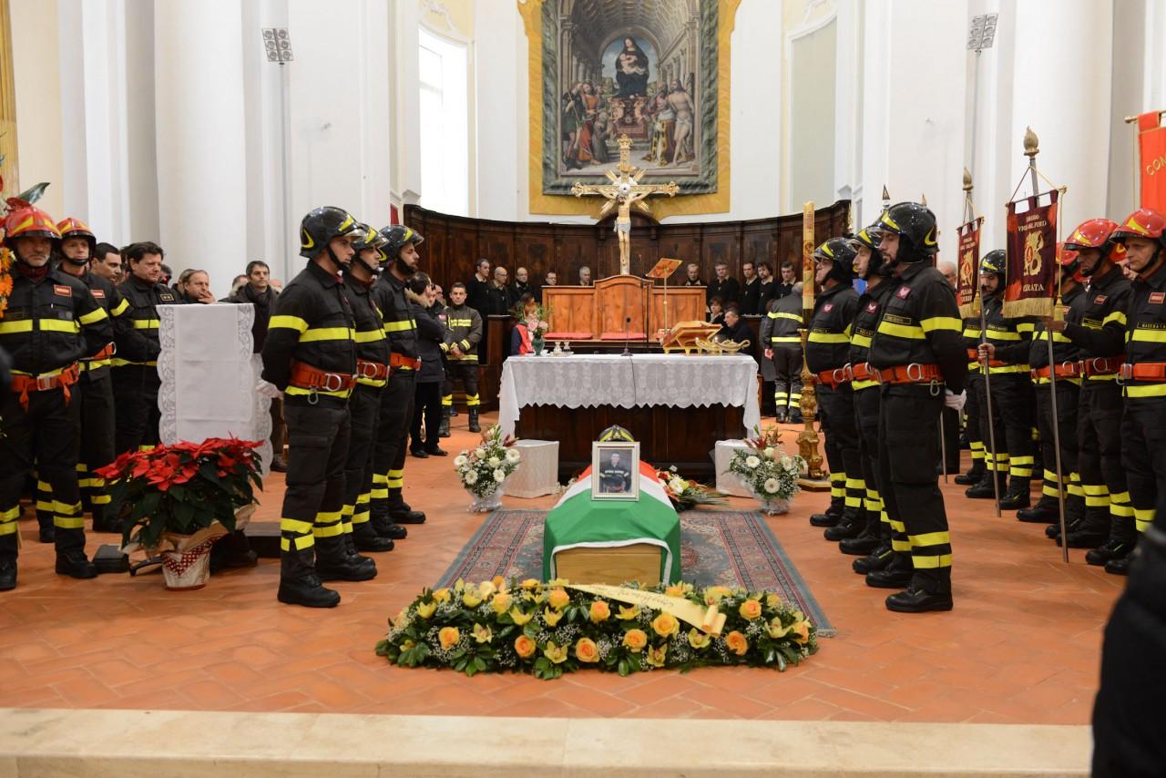 funerale roberto torregiani vdf - montelupone (5)