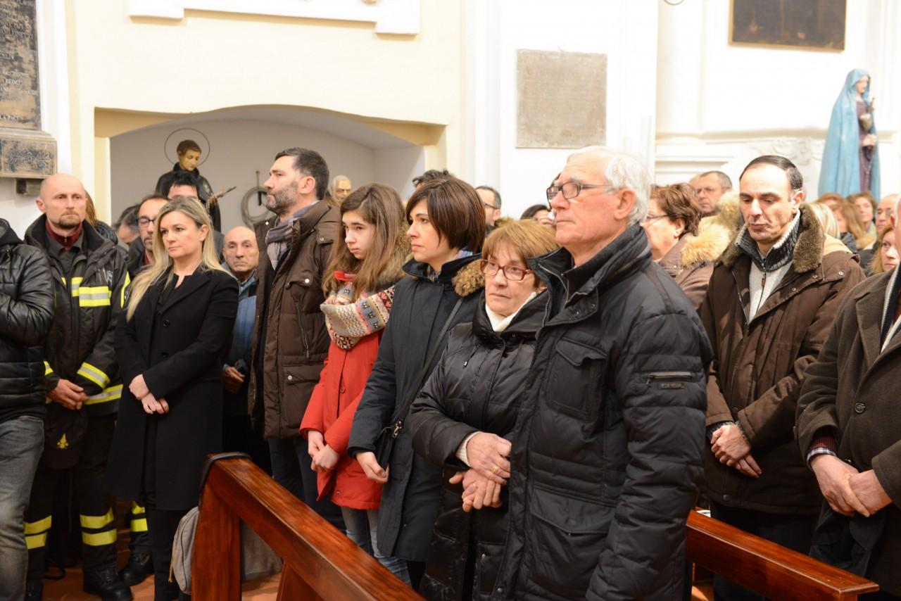 funerale roberto torregiani vdf - montelupone (8)
