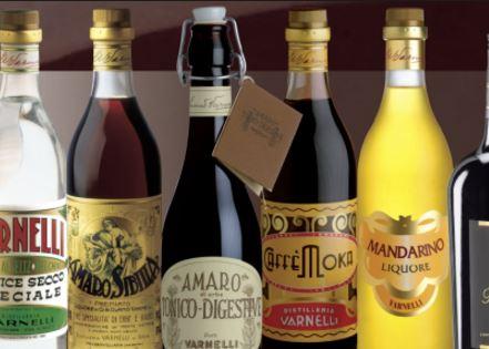 liquori varnelli