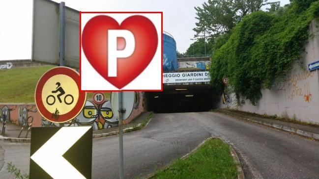 love park sì