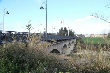 """Il ponte """"Pertini"""""""