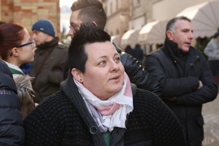 sentinelle in piazza macerata_Foto LB (2)